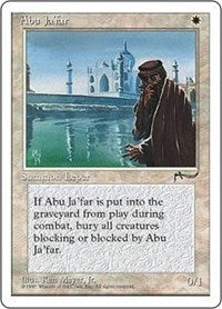 Abu Ja'far [Chronicles] | Gamerz Cafe