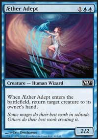Aether Adept [Magic 2011] | Gamerz Cafe