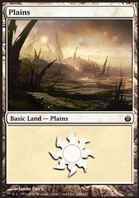 Plains (146) [Mirrodin Besieged] | Gamerz Cafe