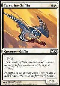 Peregrine Griffin [Magic 2012] | Gamerz Cafe