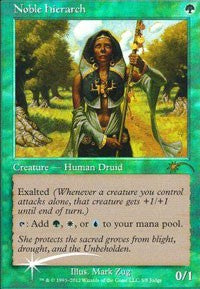 Noble Hierarch [Judge Gift Cards 2012] | Gamerz Cafe