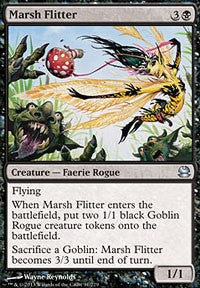 Marsh Flitter [Modern Masters] | Gamerz Cafe