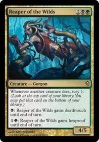Reaper of the Wilds [Duel Decks: Jace vs. Vraska] | Gamerz Cafe