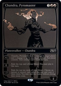 Chandra, Pyromaster SDCC 2014 EXCLUSIVE [San Diego Comic-Con 2014] | Gamerz Cafe