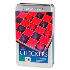 Checkers (Cardinal) | Gamerz Cafe
