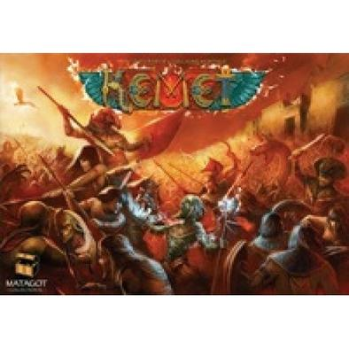 Kemet | Gamerz Cafe