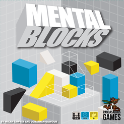 Mental Blocks | Gamerz Cafe