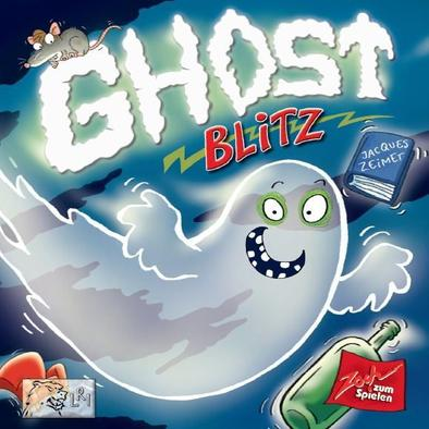 Ghost Blitz | Gamerz Cafe