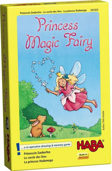 Princess Magic Fairy | Gamerz Cafe