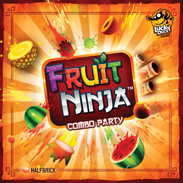 Fruit Ninja | Gamerz Cafe