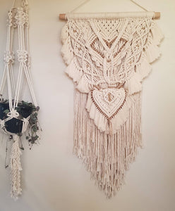 HEART & HOME MACRAMÉ