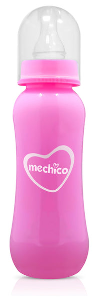 Mechico Color Baby Feeding Bottle 250ml