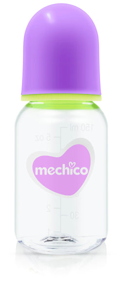 Mechico Standard Baby Bottle 125ml