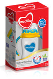 Mechico Wide Neck BPA Free Feeding Bottle 240ml