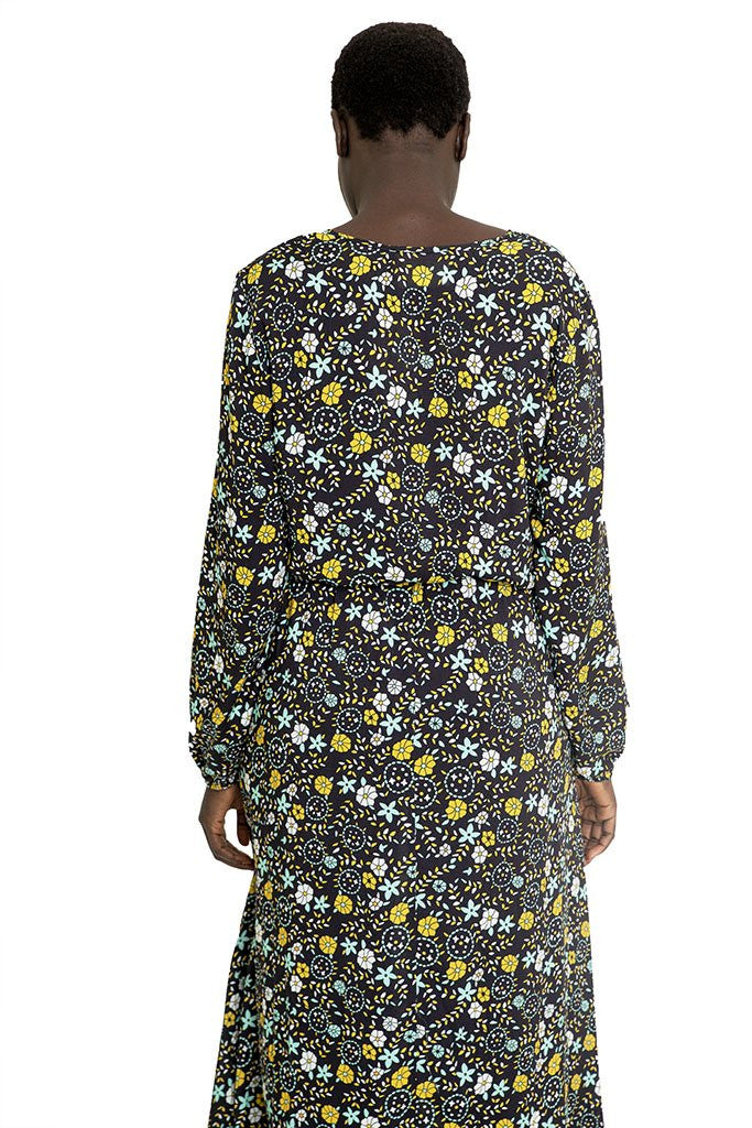 Coconut Brand Official Jagger Dress - That Sunny Spot