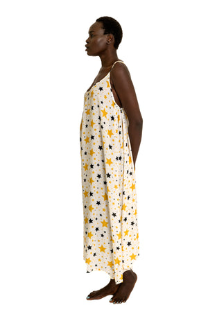Coconut Brand Official Star Coco Dress - That Sunny Spot