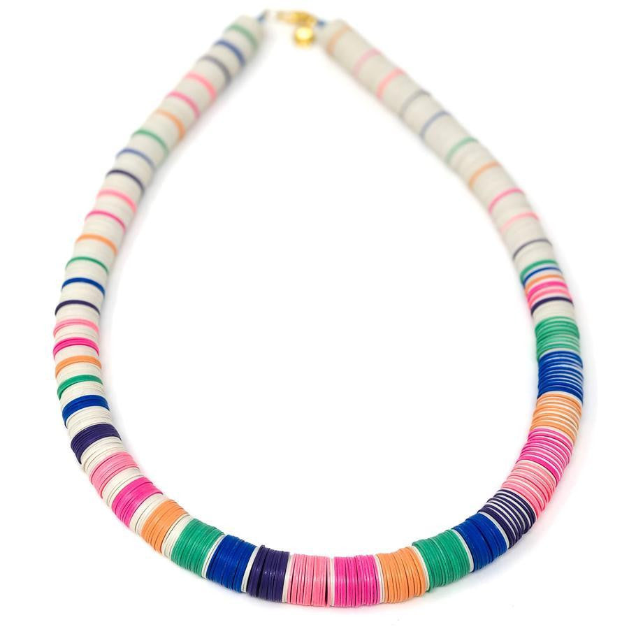 Elsie Frieda Jackie Necklace - That Sunny Spot