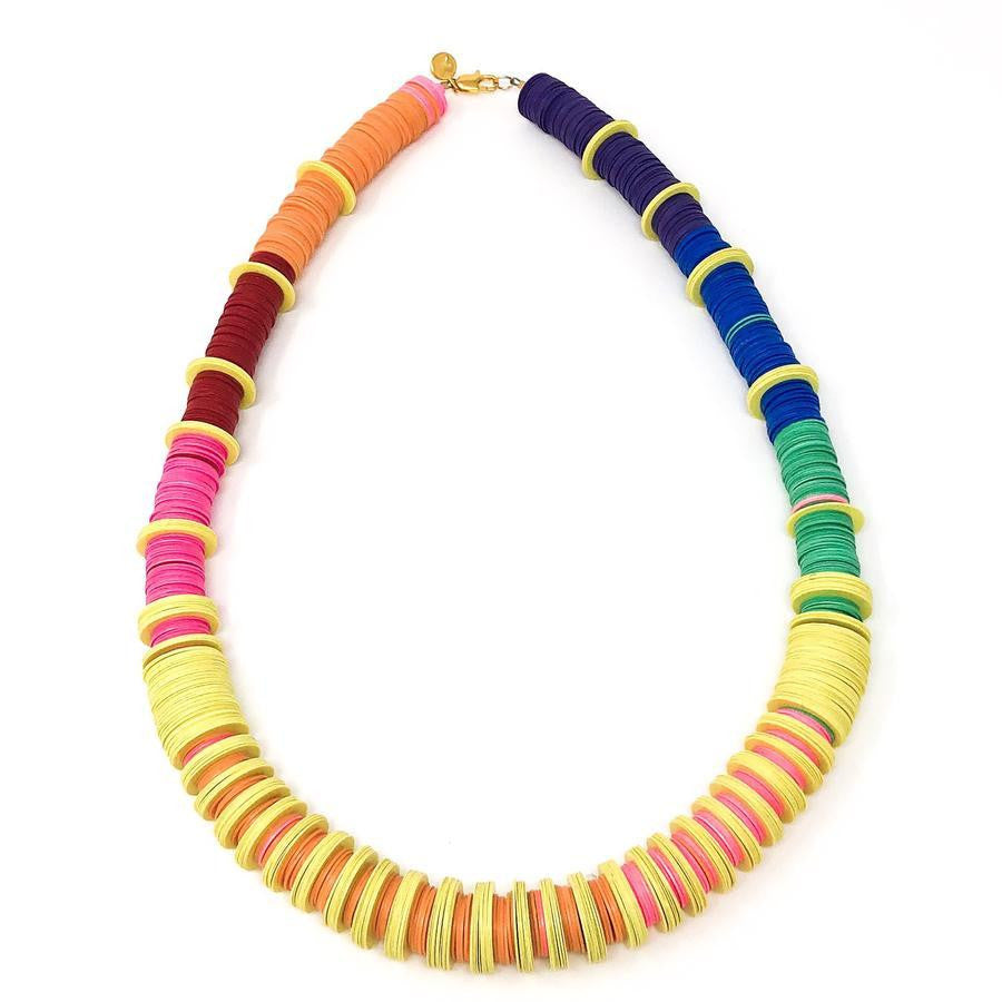 Elsie Frieda Ranny Necklace - That Sunny Spot