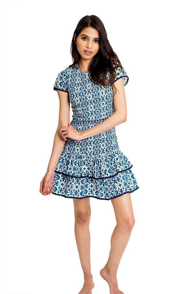 Valiante Rocky Dress - That Sunny Spot