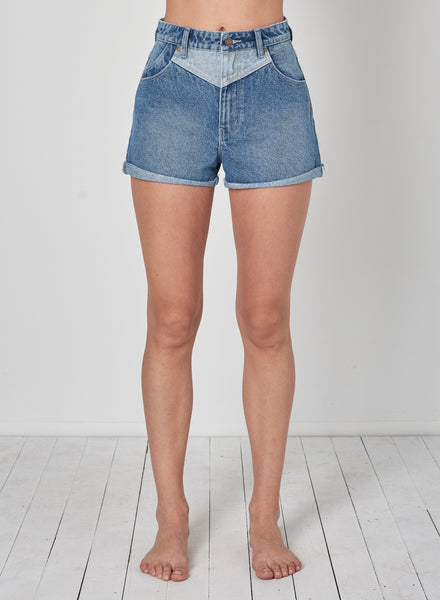 Rollas Duster Shorts