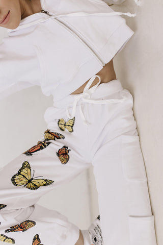 Winging It Butterfly Jacket