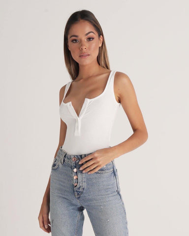 All About The Basics Bodysuit