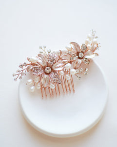 Brittany Hair Comb