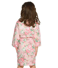 Load image into Gallery viewer, Chelsea Floral Flower Girl Robe