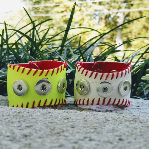 Baseball & Softball Cuffs