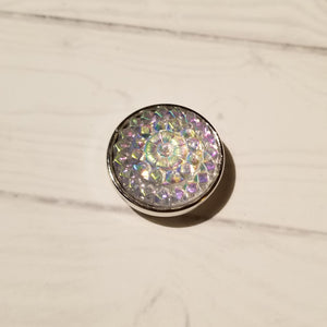 Iridescent Charms