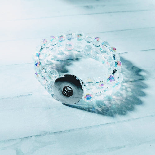 Crystal Clear Bracelets (Child)