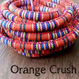 Orange Crush Cord