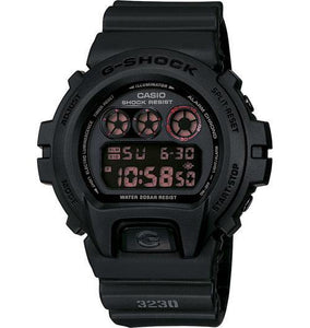 Casio Men's DW6900FS-8 G-Shock Classic Grey Watch