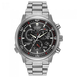 Citizen Men's AT4110-55E Nighthawk A-T Watch
