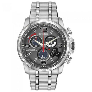 Citizen Men's BY0100-51H Chrono Time A-T Watch