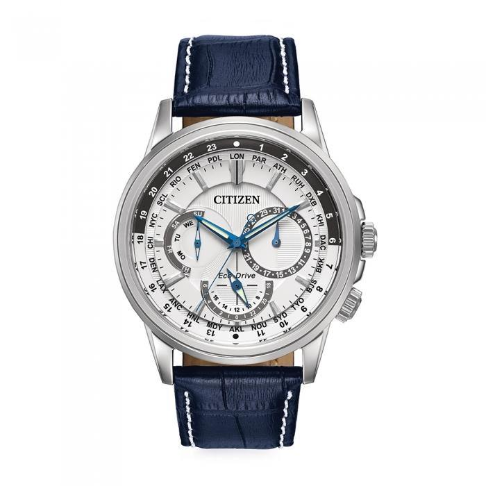 Citizen Men's BU2020-02A Calendrier Watch