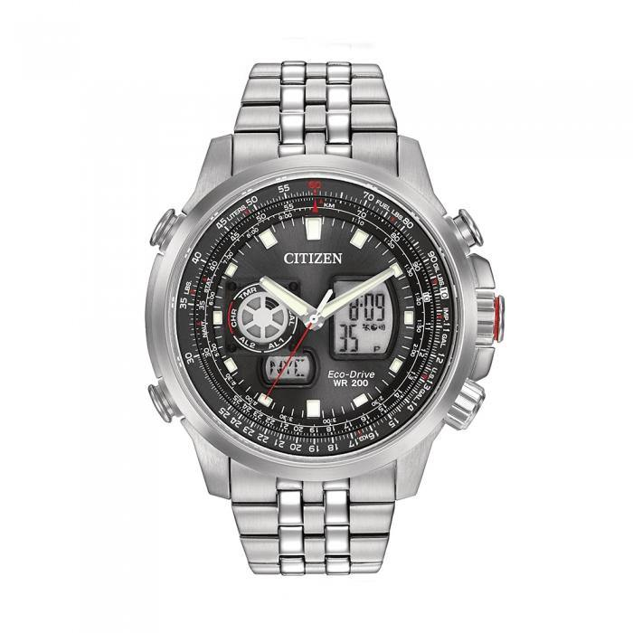 Citizen Men's JZ1060-76E Promaster Air Watch