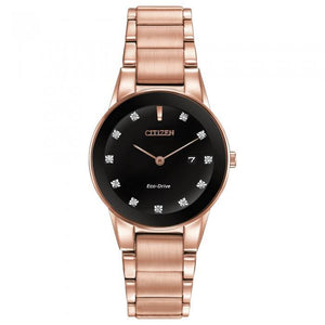 Citizen Women's GA1058-59Q Axiom Watch