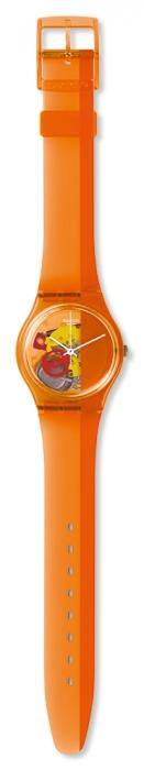 Grande Voile Watch