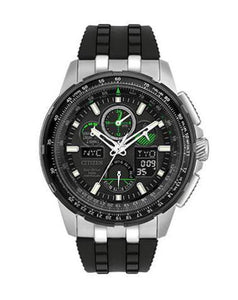 Citizen Eco-Drive Men's JY8051-08E Skyhawk A-T Watch