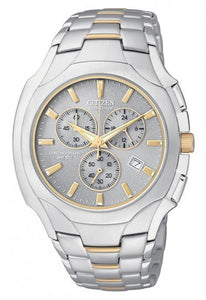 Citizen Men's AT0884-59A Chronograph Eco Drive Watch