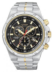 Citizen Men's BL5434-51E Perpetual Eco Drive Watch