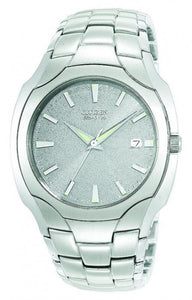 Citizen Men's BM6010-55A Eco-Drive Stainless Steel Watch