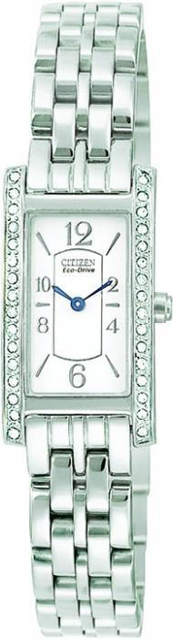 Citizen Women's EG2020-52A Eco-Drive Palidoro Swarovski Crystal Accented Watch