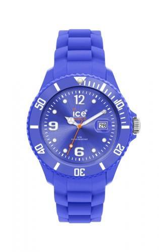 Ice-Watch Unisex Summer Amparo Blue Chronograph Watch-Amparo Blue Band-Amparo Blue Dial-SSABUS11
