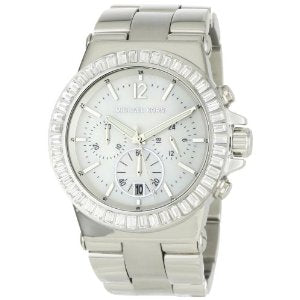 Michael Kors Stainless Steel Women's Watch MK5411