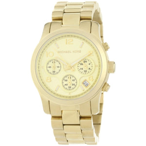 Michael Kors Midsized Chronograph Women's Watch MK5055