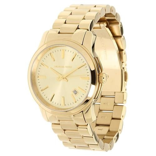Michael Kors Jet Set Women's Watch MK5160