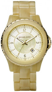Michael Kors Jet Set Crystal Women's Watch MK5299