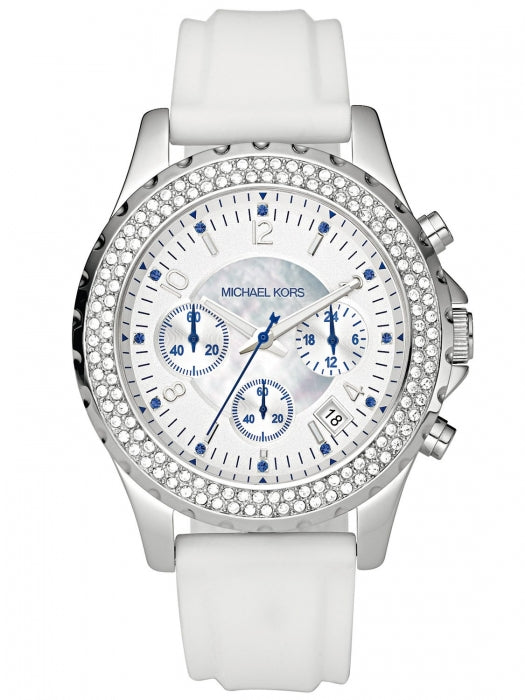 Michael Kors Chronograph Women's Watch MK5389